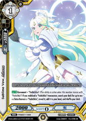 Sublime Vow, Athena - BT02/003EN - RR