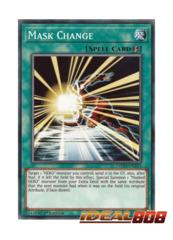 Mask Change - LEHD-ENA21 - Common - 1st Edition