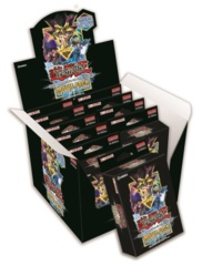 The Dark Side of Dimensions Movie Pack Secret Edition Display Box (10 SE Packs) * PRE-ORDER Ships Jan.24