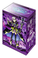 Magical Girl Lyrical Nanoha Reflection Dearche v2 Vol.395 Character Deck Box