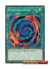 Polymerization - SS02-ENB11 - Common - 1st Edition