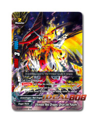 Ultimate Neo Dragon, Drum the Future [H-BT01/0003EN RRR] English Triple Rare