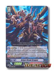 Armor Break Dragon - BT11/016EN - RR