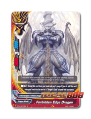 Forbidden Edge Dragon - BT04/0075EN (C) Common
