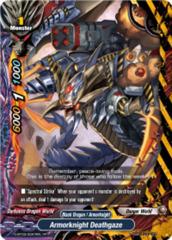 Armorknight Deathgaze [D-BT03/0047EN R] English