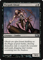 Warpath Ghoul - Foil