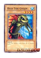 High Tide Gyojin - SRL-EN025 - Common - Unlimited Edition