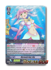 Mermaid Idol, Elly - EB06/007EN - RR