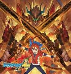BFE-S-CBT01 Yuga & Garga (English) Future Card Buddyfight Ace Climax Booster Box * PRE-ORDER Ships Mar.01