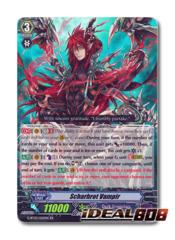Scharhrot Vampir - G-BT03/020EN - RR