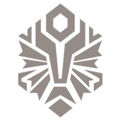 Cardfight Vanguard Clan Set d6 Dice (16mm) - Dimension Police [20-count] * (V-BT08)