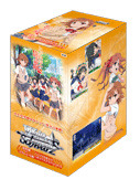 A Certain Scientific Railgun (Japanese) Weiss Schwarz Booster Box