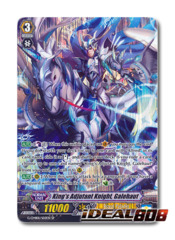 King's Adjutant Knight, Galehaut - G-CMB01/S02EN - SP