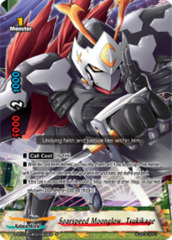 Soarspeed Moonglow, Tsukikage [S-BT01A-UB03/0020EN R (FOIL)] English