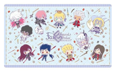 Fate/Grand Order [Character Cast] Sanrio Playmat  [ENR-023]