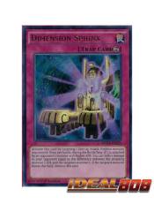 Dimension Sphinx - MVP1-EN023 - Ultra Rare - 1st Edition