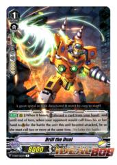 Beast Deity Double Rare Cardfight! Vanguard TCG Glanz Dragon V-EB07//015EN RR