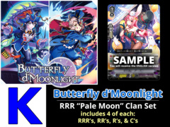 # Butterfly d'Moonlight [V-BT09 ID (K)] RRR