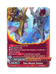 Twin Attack Tactics - BT01/0051EN (UC) Uncommon