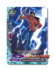 Eastern Demon Sword Emperor, Baal - BT02/0080EN (C) Common