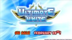 BFE-S-CBT03  Bundle (B) Silver - Get x4 Ultimate Unite Climax Booster Box + FREE Bonus Items * PRE-ORDER Ships Feb.28