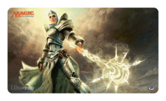 MTG Magic 2014 M14 Ver.4 Ultra Pro Playmat - Banisher Priest