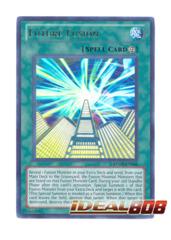 Future Fusion - RYMP-EN064- Ultra Rare - Unlimited Edition