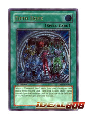 Fifth Hope - TAEV-EN045 - Ultimate Rare - 1st Edition