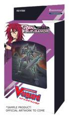 CFV-V-TD04 Ren Suzugamori (English) V-Trial Deck