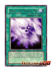 Makiu, the Magical Mist - CRMS-EN091 - Rare - 1st Edition
