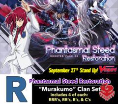 # Phantasmal Steed Restoration [V-BT06 ID (R)] RRR