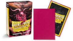 Dragon Shield 60ct - Magenta