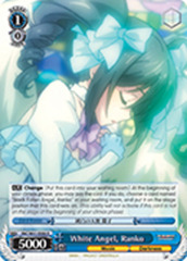 White Angel, Ranko [IMC/W41-E086S SR (FOIL)] English