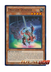 Dragon Dowser - YS16-EN019 - Common - 1st Edition