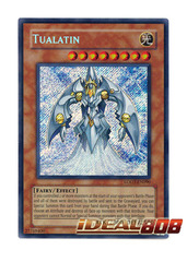Tualatin - LODT-EN090 - Secret Rare - Unlimited Edition