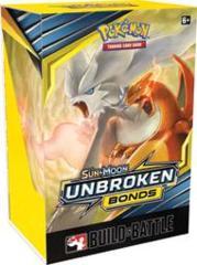 Unbroken Bonds Pre Release Kit