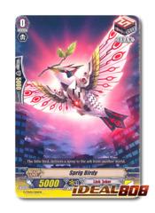Sprig Birdy - G-TD05/016EN - TD (common ver.)