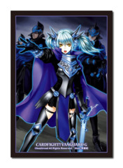 Bushiroad Cardfight!! Vanguard Sleeve Collection (70ct)Vol.253 Darkness Maiden, Macha