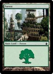 Magic: The Gathering, MTG) MTG 1x AUTOCHTHON WURM Ravnica *9/14 Trample NM* Losse kaarten