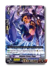 Dolphin Friend, Plage - EB06/026EN - C