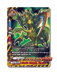 Mantis Dragon, Drantis - BT02/0087EN (C) Common