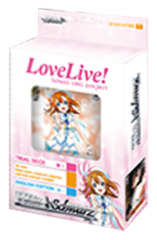 Love Live! (English) Weiss Schwarz Trial Deck