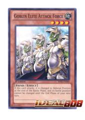 Goblin Elite Attack Force - BP02-EN040 - Common - 1st