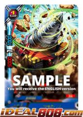 Drill Rhinos [S-UB01/0044EN U (Regular)] English