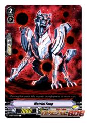 Metrial Fang - V-EB07/058EN - C