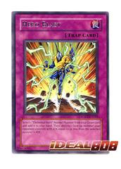 Hero Blast - LODT-EN064 - Rare - 1st Edition