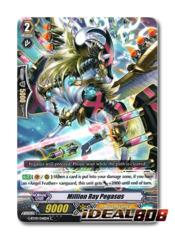Million Ray Pegasus - G-BT09/048EN - C