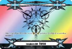 ▽ Imaginary Gift Marker [Force II] Series II (2) Silver Rainbow Emboss - V-GM2/0026EN (FOIL) [V-BT06]