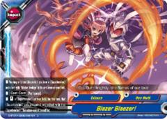 Blazer Blaezer! [D-BT01A-EB02/0061EN C (FOIL)] English