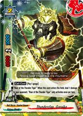 Thunderclap, Goraiko - H-BT02/0053EN - U